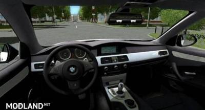 BMW M5 E60 V 2 [1.5.9], 2 photo